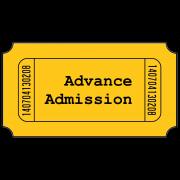 advance admission