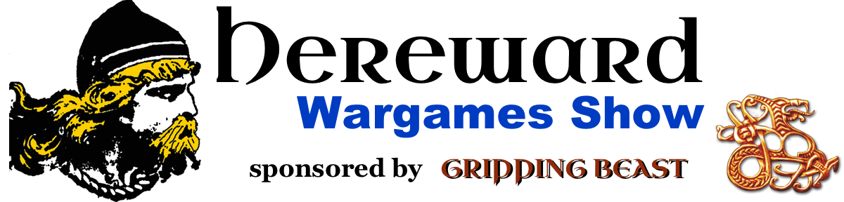 Hereward Wargames Show
