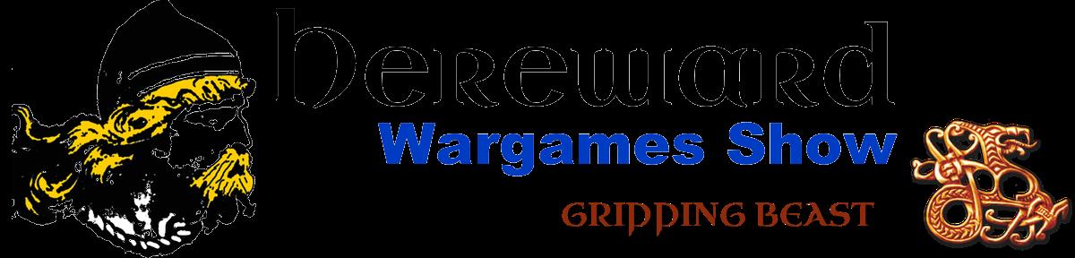 Hereward Wargames Show